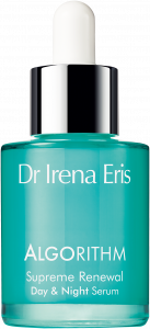 Dr Irena Eris Algorithm 40+ Supreme Renewal Day & Night Serum (30mL)