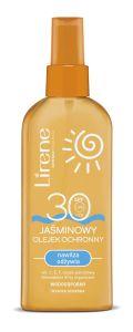 Lirene Dry Oil SPF30 for Body and Face (150mL)