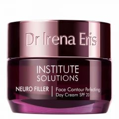 Dr. Irena Eris Institute Solution Neuro Filler Face Contour Perfecting Day Cream SPF20 (50mL)