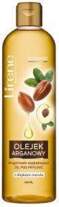 Lirene Shower Oil with Argan&Marula (400mL)