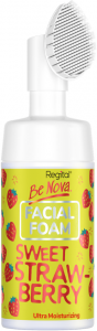 Regital Facial Foam Sweet Strawberry (100mL)