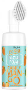 Regital Facial Foam Fancy Mango (100mL)