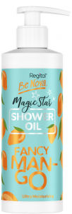 Regital Shower Oil Fancy Mango (200mL)