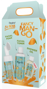 Regital Set Fancy Mango