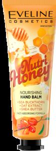 Eveline Cosmetics Nutri Honey Hand Balm (50mL)