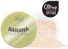 Wibo Banana Loose Powder (5,5g)