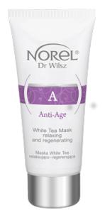 Norel Dr Wilsz Anti-Age White Tea Mask 40+ (100mL)