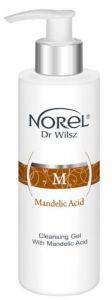 Norel Dr Wilsz Mandelic Acid Cleansing Gel (200mL)