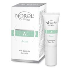 Norel Dr Wilsz Acne Antibacterial Spot Gel (12mL)