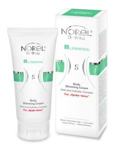 Norel Dr Wilsz Body Slimming Cream for Spider-Veins (200mL)