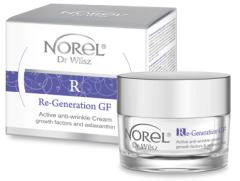 Norel Dr Wilsz Re-generation Gf Active Anti-wrinkle Cream 60+ (50mL)