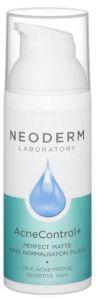 Neoderm AcneControl+ Perfect Matte Fluid (50mL)
