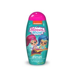 Bi-es Shimmer and Shine 2in1 Shampoo & Shower Gel (250mL)