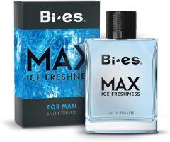 Bi-es Max Ice Fresh Men EDT (100mL)