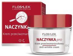 Floslek Dilated Capillaries Line Anti-wrinkle Cream (50mL)