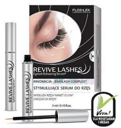 Floslek Revive Lashes Stimulating Eyelash Serum (3mL)