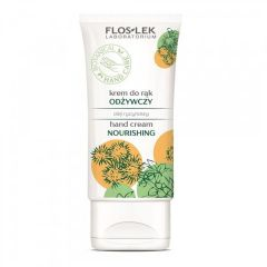 Floslek Hand Cream Nourishing (50mL)