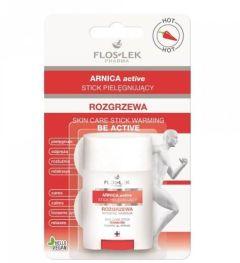 Floslek Skin Care Stick Warming (16g)