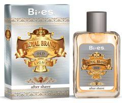 Bi-es Royal Brand Light Men After Shave (100mL)