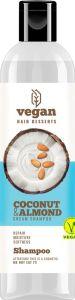 Vegan Desserts Coconut & Almond Cream Shampoo (300mL)
