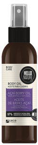 Hello Nature Aca Oil Body-Hair-Face Regeneration & Anti-aging (130mL)
