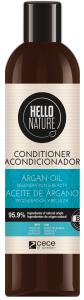 Hello Nature Conditioner Argan Oil Regeneration & Beauty (300mL)