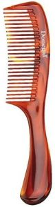 Donegal Plastic Handle Hair Comb