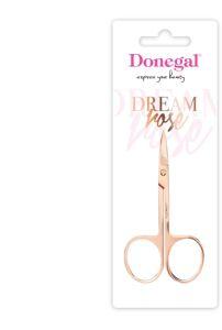 Donegal Nail Scissors - Dream Rose