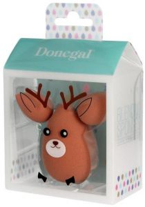Donegal Blending Sponge Hollywood Deer (3pcs)