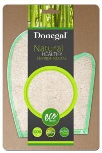 Donegal Bath Glove Beauty Bam