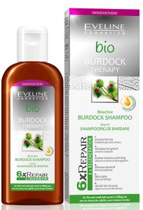 Eveline Cosmetics Bio Burdock Therapy Bioactive Shampoo (150mL)