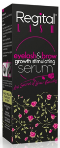 Regital Eyelash&brow Serum (3mL)