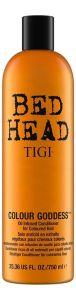 Tigi Bed Head Colour Goddess Oil Infused Conditioner (750mL)