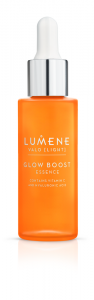Lumene Valo Glow Vitamin C Hyaluronic Essence (30mL)
