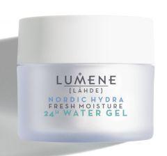 Lumene Nordic Hydra [Lähde] Fresh Moisture 24H Water Gel (50mL)