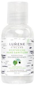 Lumene Moisturizing Hand Sanitizer (50mL)