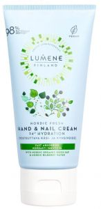 Lumene Nordic Fresh Hand&Nail Cream (75mL)