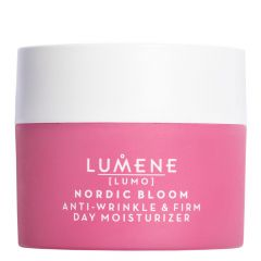 Lumene Nordic Bloom Anti-wrinkle & Firm  Day Moisturizer (50mL)