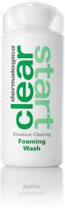 Dermalogica Clear Start Clear Start Breakout Clearing Foaming Wash (177mL)