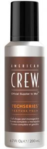 American Crew Texture Foam (200mL)
