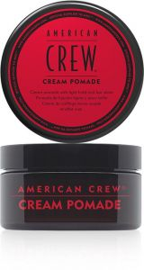 American Crew Cream Pomade (85g)