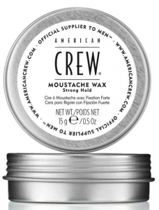 American Crew Moustache Wax (15g)