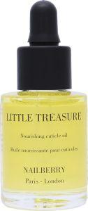 Nailberry Little Treasure Cuticle Oil  (11mL)