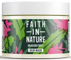Faith in Nature Dragon Fruit Revitalising Hair Mask (300mL)