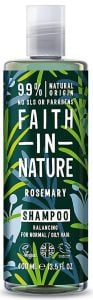 Faith in Nature Balancing Shampoo Rosemary (400mL)