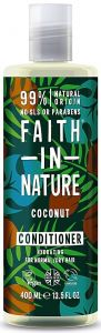 Faith in Nature Hydrating Conditioner Coconut (400mL)