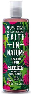 Faith in Nature Revitalising Shampoo Dragon Fruit (400mL)