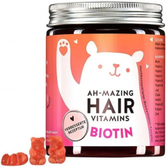 Bears with Benefits Ah-mazing Hair Vitamins (60pcs)