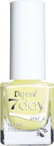 Depend 7 Day Hybrid Polish (5mL) 70070 Yummy Yellow