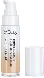 IsaDora Skin Beauty Foundation SPF35 ( 30mL) 02